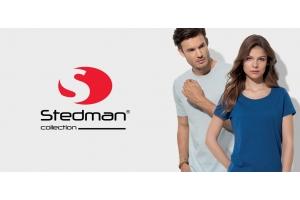 Odzież marki Stedman