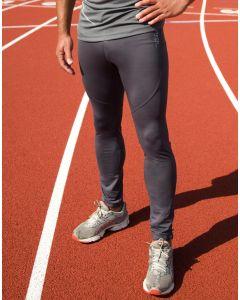 Spodnie z elastycznym pasem Spiro
