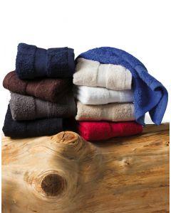 Duży ręcznik kąpielowy Seine 100x180 Jassz