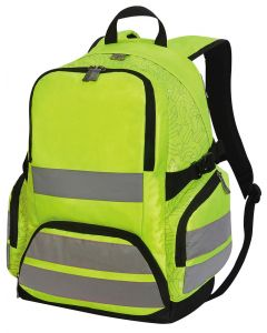 Plecak odblaskowy Hi-Vis London Shugon