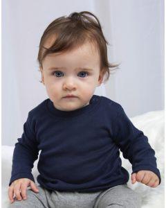 Dziecięca koszulka z długim rękawem Top BabyBugz