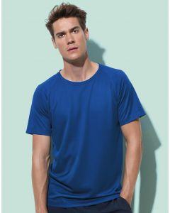 Koszulka t-shirt Active Raglan Stedman