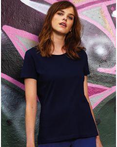Damska koszulka t-shirt Inspire Plus B&C