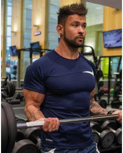 Koszulka t-shirt S182M Spiro