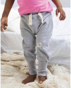 Dziecięce spodnie dresowe ze ściągaczem BabyBugz