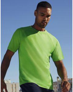 Koszulka t-shirt Performance Fruit of the Loom