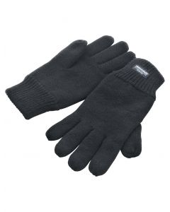 Ocieplane rękawiczki Thinsulate Result
