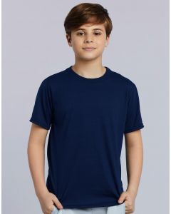 Dziecięcy t-shirt Performance Gildan