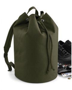 Plecak ze ściągaczem BG127 Bag Base