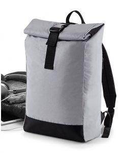 Plecak odblaskowy Roll-Top Bag Base