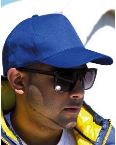 Czapka z daszkiem Houston Result Caps
