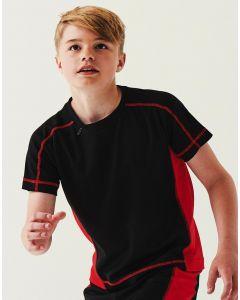 Dziecięca koszulka t-shirt Beijing Regatta Activewear