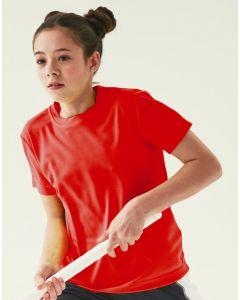 Dziecięca sportowa koszulka Torino Regatta Activewear