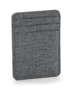 Minimalistyczne etui na karty kredytowe Bag Base