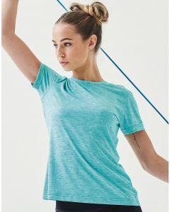 Damska koszulka sportowa Antwerp Marl Regatta Activewear