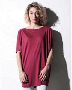 Damska koszulka t-shirt Organic Chloe Nakedshirt