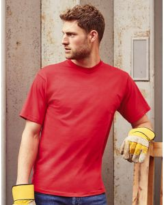 Koszulka t-shirt Heavy Russell
