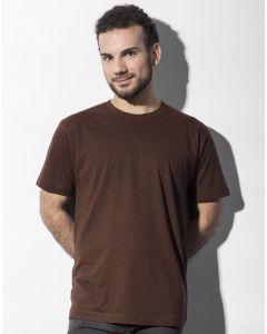Koszulka t-shirt Larry Triblend Favourite Nakedshirt