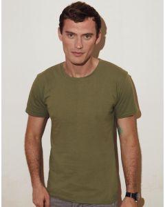 Koszulka t-shirt Iconic Fruit of the Loom