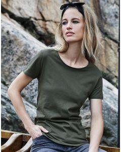 Damska koszulka t-shirt Raw Edge Tee Jays