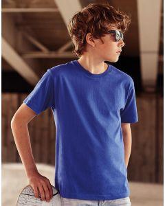 Dziecięca koszulka t-shirt Slim Russell