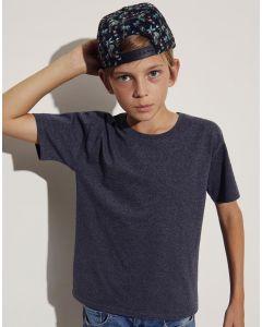 Dziecięca koszulka t-shirt Iconic Fruit of the Loom