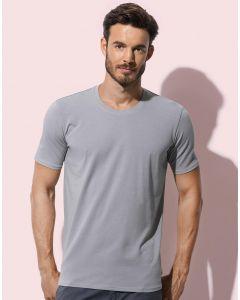 Koszulka t-shirt Clive Crew Neck Stedman
