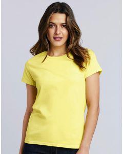 Damska koszulka t-shirt Premium Gildan