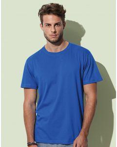 Koszulka t-shirt Classic-T Organic Crew Neck Stedman
