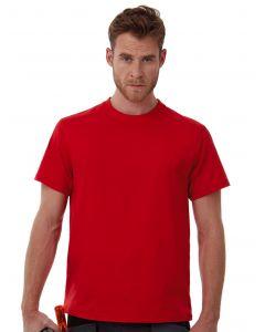 Koszulka robocza Perfect Pro B&C