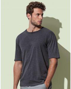 Koszulka t-shirt Slub Organic Stedman