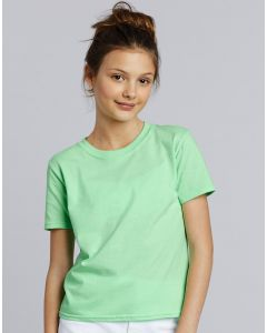 Dziecięca koszulka t-shirt Softstyle Ring Spun Gildan