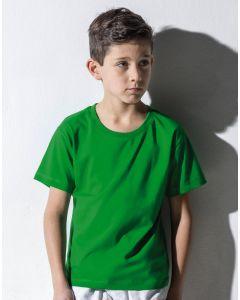 Dziecięca koszulka t-shirt Favourite Organic Frog Nakedshirt