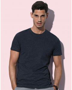 Koszulka t-shirt Crew Neck Luke Stedman