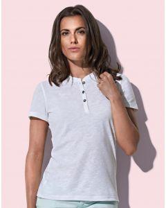 Damska koszulka t-shirt Sharon Henley Stedman
