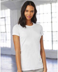 Damska koszulka t-shirt Favorite Bella+Canvas