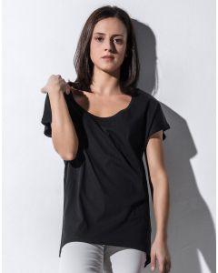 Damska koszulka t-shirt Fashion Lindsay Nakedshirt