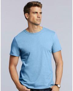 Koszulka t-shirt Softstyle Ring Spun Gildan