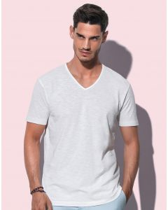 Koszulka t-shirt V-neck Shawn Stedman