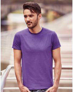 Koszulka t-shirt Slim Russell