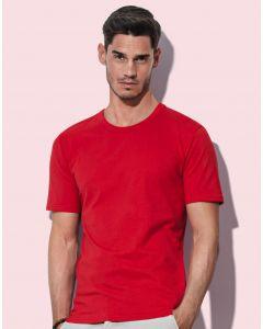 Koszulka t-shirt Morgan Crew Neck Stedman