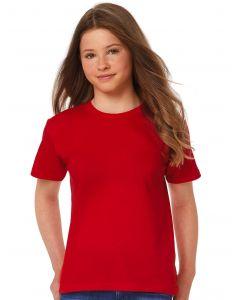 Dziecięca koszulka t-shirt Exact 150 B&C
