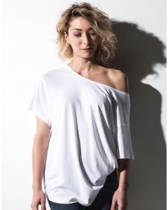 Damska koszulka bambusowa Kate Nakedshirt