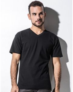 Koszulka t-shirt w serek Organic James Nakedshirt