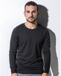 Koszulka z długim rękawem Organic Jim Nakedshirt