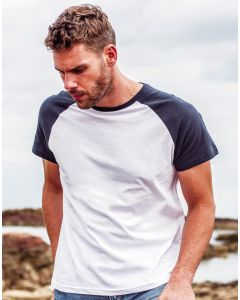 Koszulka t-shirt Baseball Mantis