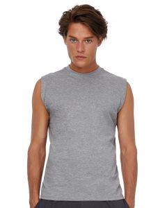 Koszulka bez rękawów Exact Move B&C