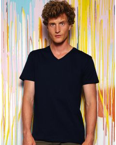 Koszulka t-shirt w serek Inspire V B&C