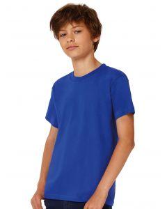 Dziecięca koszulka t-shirt Exact 190 B&C