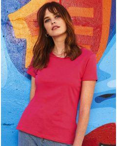 Damska koszulka t-shirt Inspire T B&C